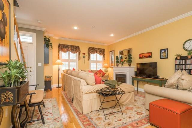 57 Chelsea St #57, Boston, MA 02129 (MLS #72346342) :: Hergenrother Realty Group