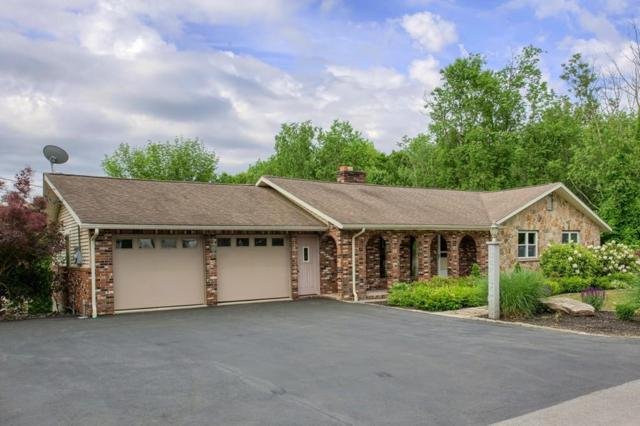 145 Laurel Street, West Boylston, MA 01583 (MLS #72346349) :: Goodrich Residential
