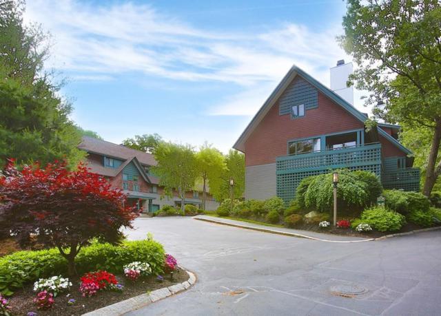1175 Chestnut Street #21, Newton, MA 02464 (MLS #72346391) :: Mission Realty Advisors