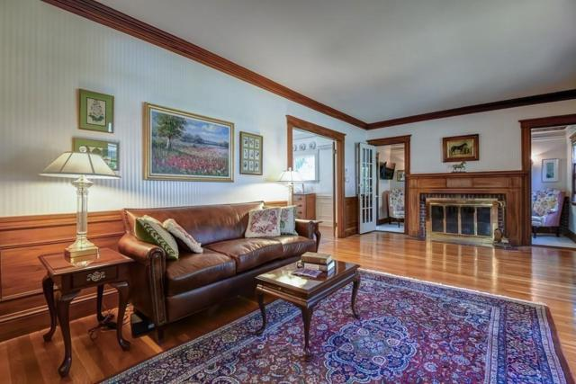 30 Vineyard Rd, Newton, MA 02459 (MLS #72346472) :: Hergenrother Realty Group