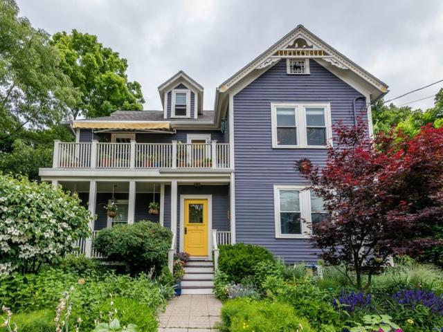 70 White St. #2, Belmont, MA 02478 (MLS #72346527) :: Hergenrother Realty Group