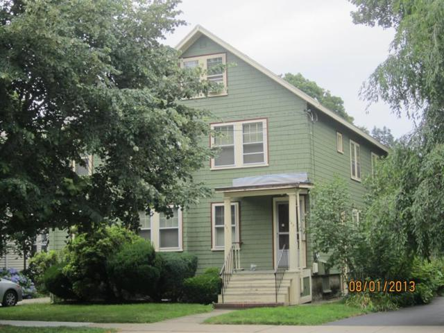 241 - 243 Tremont St, Newton, MA 02458 (MLS #72346614) :: Goodrich Residential
