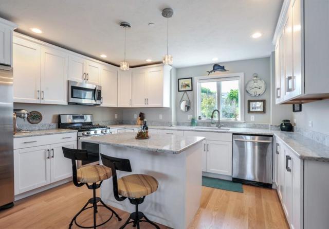 7 Bay Street #8, Hull, MA 02045 (MLS #72346647) :: Westcott Properties