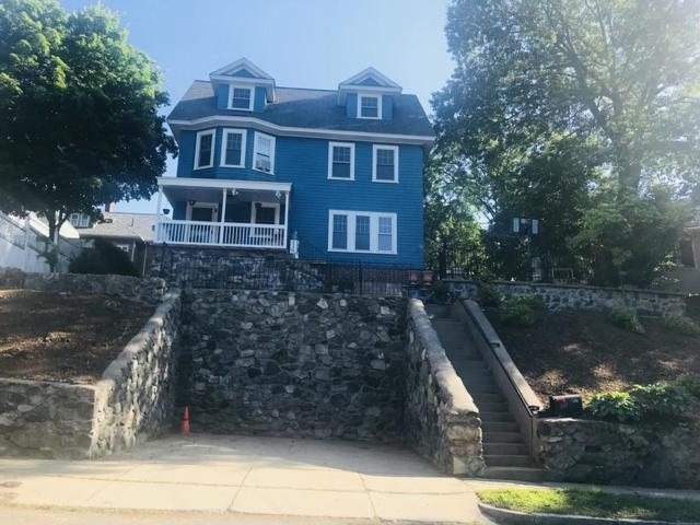 71 E Wyoming Ave, Melrose, MA 02176 (MLS #72346674) :: Mission Realty Advisors