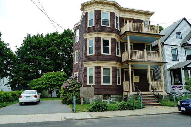 10 Chickatawbut St, Boston, MA 02122 (MLS #72346764) :: Hergenrother Realty Group