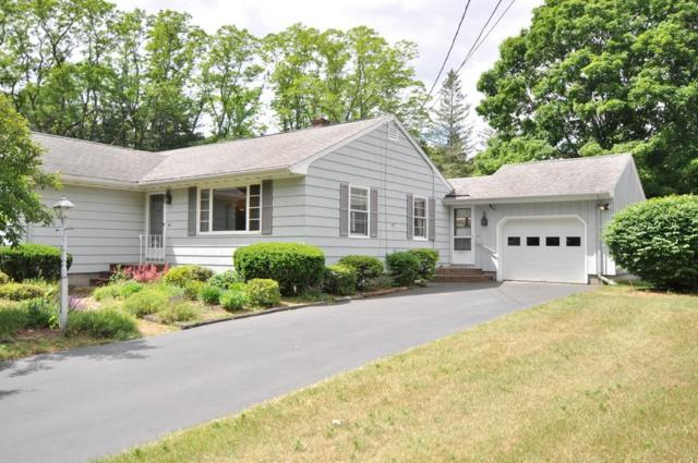 29 Old Ferry Road, Haverhill, MA 01830 (MLS #72346855) :: Hergenrother Realty Group