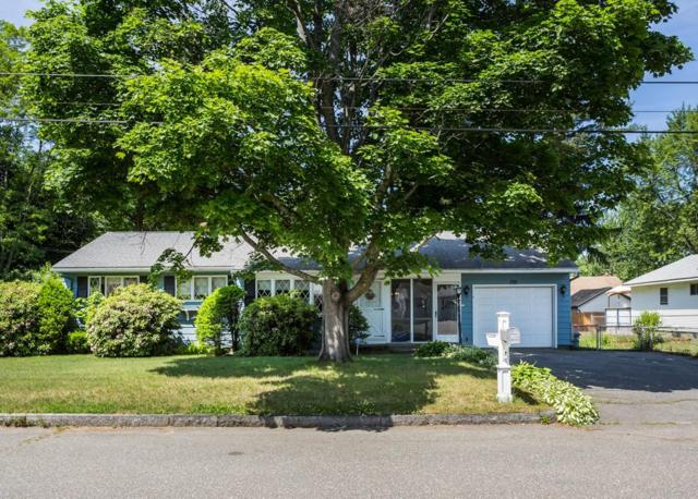 132 Jerilis Dr, Springfield, MA 01119 (MLS #72346955) :: Hergenrother Realty Group