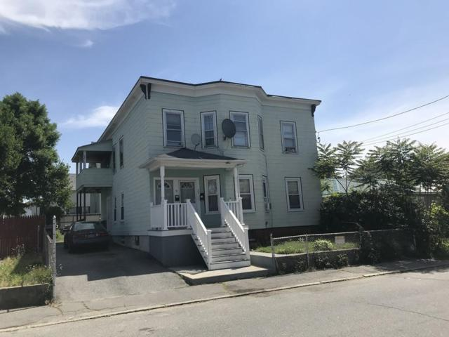 29-31 Barker Street, Lowell, MA 01850 (MLS #72347064) :: The Goss Team at RE/MAX Properties