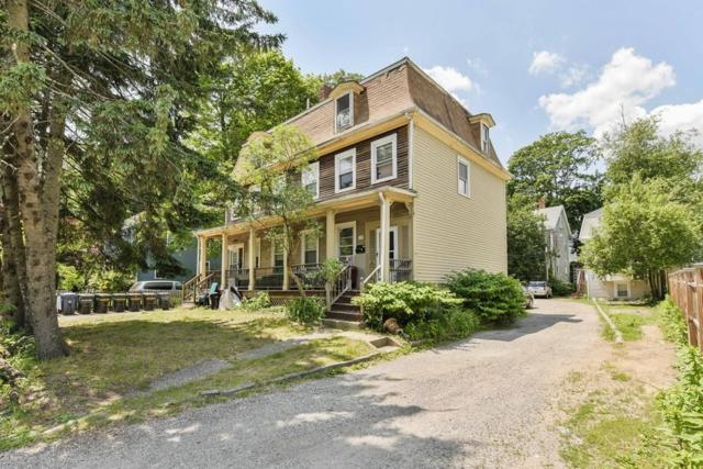 217-219 Lamartine St, Boston, MA 02130 (MLS #72347106) :: Hergenrother Realty Group