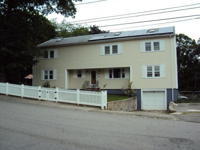 182 Savannah Ave, Boston, MA 02126 (MLS #72347109) :: ALANTE Real Estate