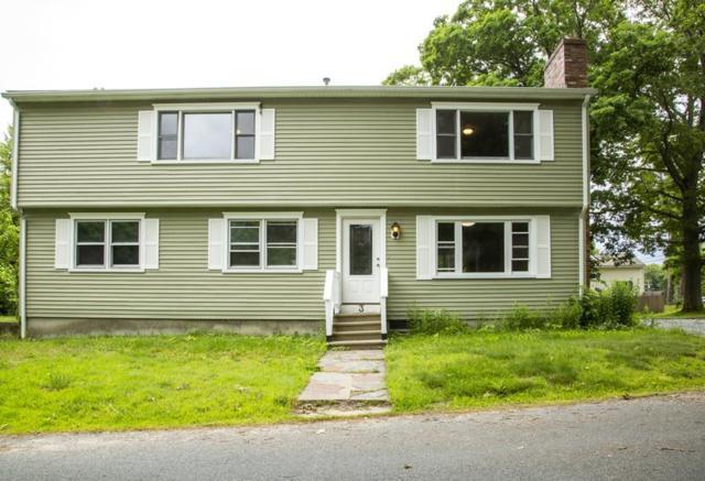 3 Velvet Ave, Westport, MA 02790 (MLS #72347143) :: Cobblestone Realty LLC