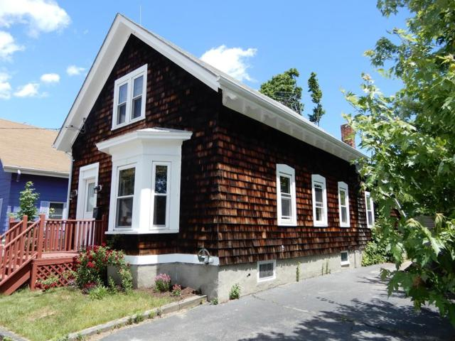 51 Pavilion Ave, East Providence, RI 02916 (MLS #72347176) :: The Goss Team at RE/MAX Properties