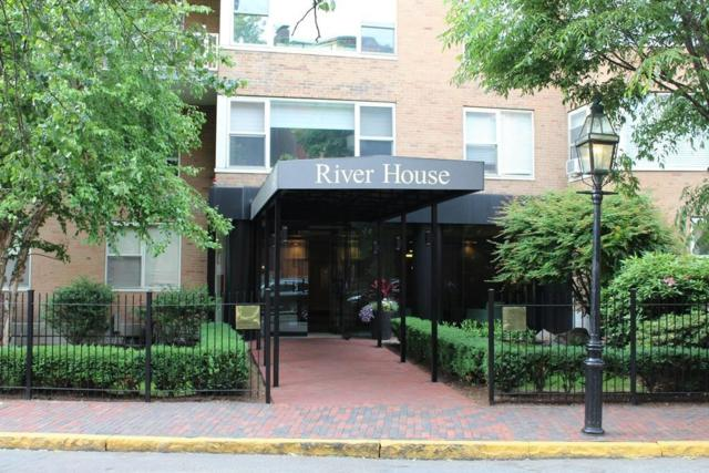 145 Pinckney Street #210, Boston, MA 02114 (MLS #72347240) :: Apple Country Team of Keller Williams Realty