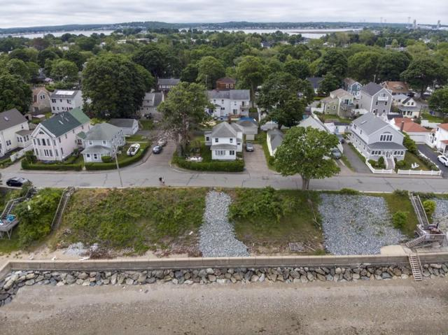 177 Manet Ave, Quincy, MA 02169 (MLS #72347256) :: Mission Realty Advisors