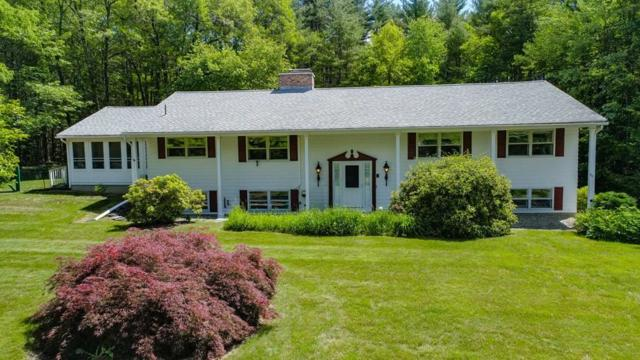 270 Alpine Drive, Amherst, MA 01002 (MLS #72347297) :: NRG Real Estate Services, Inc.