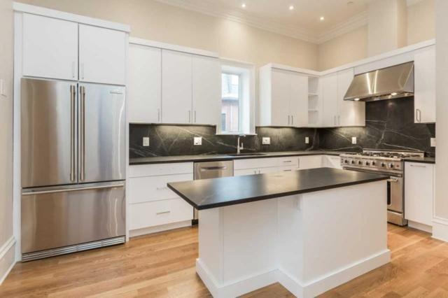 166 Marlborough Street 3/4, Boston, MA 02116 (MLS #72347324) :: Goodrich Residential