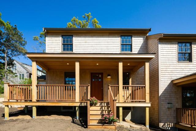 5 George's Path A, Provincetown, MA 02657 (MLS #72347494) :: Goodrich Residential