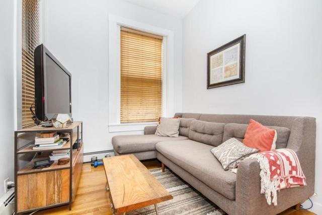 29 Fayette St #12, Boston, MA 02116 (MLS #72347499) :: Charlesgate Realty Group
