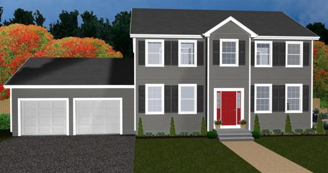 31 Steber Way, Rehoboth, MA 02769 (MLS #72347549) :: Cobblestone Realty LLC