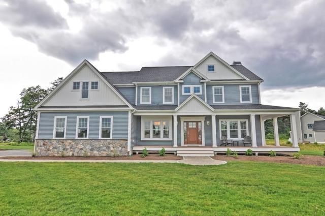 1 Willow Way, Rehoboth, MA 02769 (MLS #72347564) :: Cobblestone Realty LLC