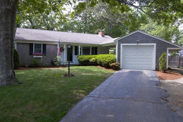 5 Castlewood Circle, Barnstable, MA 02601 (MLS #72347621) :: Goodrich Residential