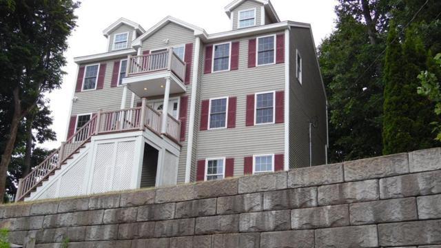 339 Butman Road, Lowell, MA 01852 (MLS #72347644) :: The Goss Team at RE/MAX Properties