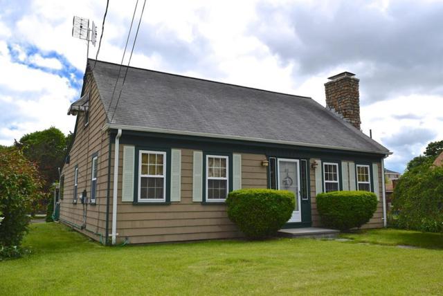 61 Oxford St, Fairhaven, MA 02719 (MLS #72347703) :: Cobblestone Realty LLC