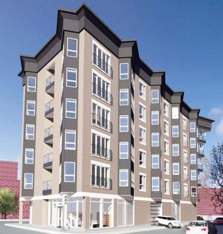 100 A #301, Boston, MA 02127 (MLS #72347721) :: Charlesgate Realty Group