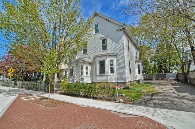 171 Everett St, Boston, MA 02134 (MLS #72347876) :: Hergenrother Realty Group