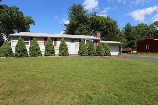 32 Brigham Road, South Hadley, MA 01075 (MLS #72347896) :: NRG Real Estate Services, Inc.