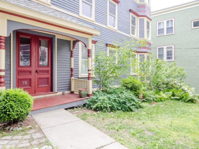 75 Sedgwick St #2, Boston, MA 02130 (MLS #72347898) :: Hergenrother Realty Group