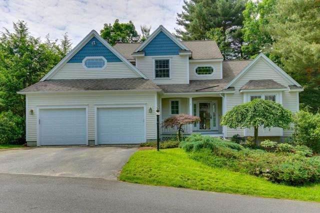 2 Wheelwright Ln #2, Acton, MA 01720 (MLS #72348025) :: Apple Country Team of Keller Williams Realty
