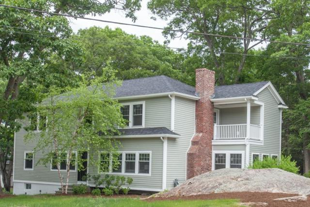 22 Ivy Road, Wellesley, MA 02482 (MLS #72348148) :: Commonwealth Standard Realty Co.