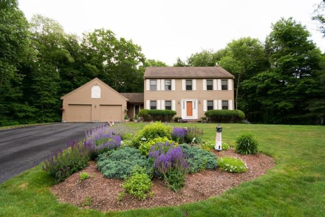 75 Guernsey Ave, Taunton, MA 02780 (MLS #72348387) :: Hergenrother Realty Group