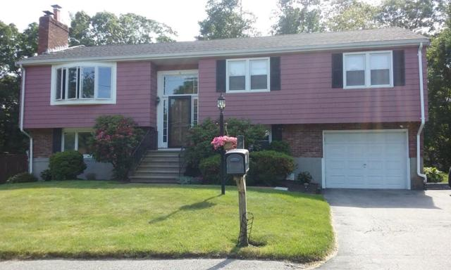 6 Larson Circle, Burlington, MA 01803 (MLS #72348389) :: Hergenrother Realty Group
