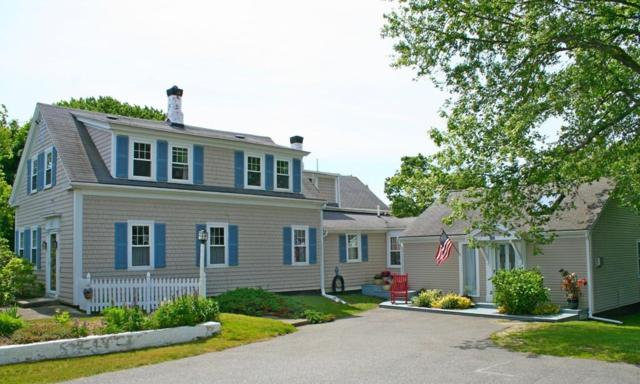 223 Main St., Dennis, MA 02639 (MLS #72348395) :: Hergenrother Realty Group