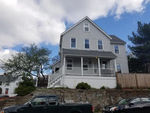 63-65 Catherine St, Boston, MA 02131 (MLS #72348399) :: Hergenrother Realty Group