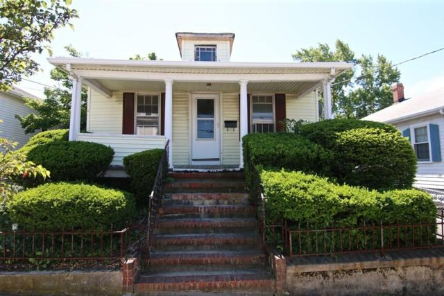57 Windsor St, Everett, MA 02149 (MLS #72348401) :: Hergenrother Realty Group