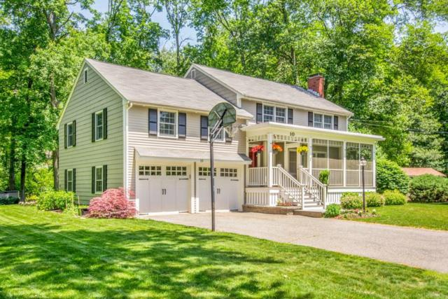 10 Fern Way, Bedford, MA 01730 (MLS #72348407) :: Hergenrother Realty Group