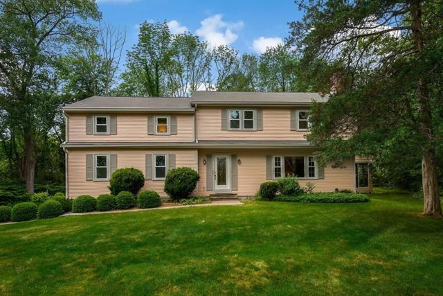 15 Bulette Rd, Acton, MA 01720 (MLS #72348409) :: Apple Country Team of Keller Williams Realty