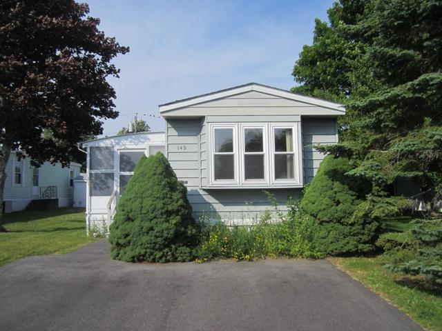 149 Easy Street, Raynham, MA 02767 (MLS #72348419) :: Goodrich Residential