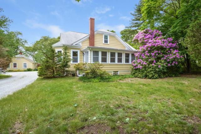 1335-1337 Main Rd, Westport, MA 02790 (MLS #72348503) :: Cobblestone Realty LLC
