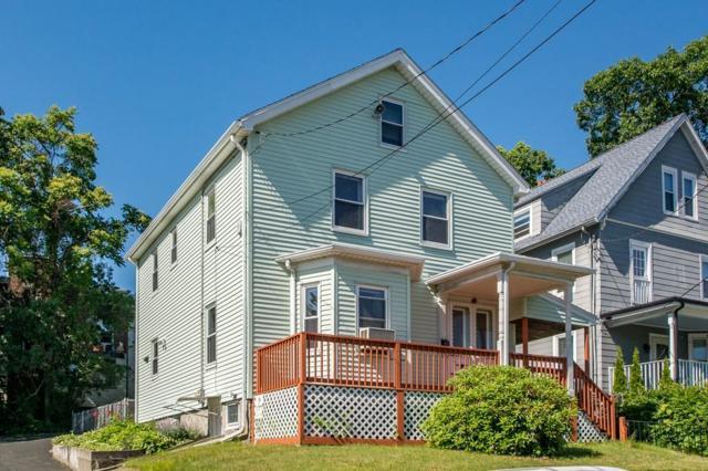13 Greylock Road, Boston, MA 02134 (MLS #72348545) :: Vanguard Realty