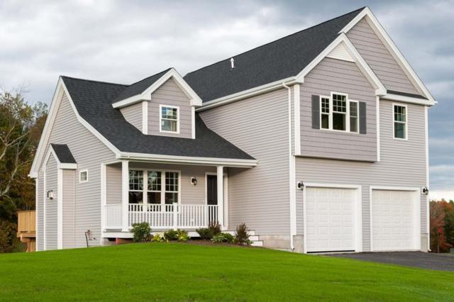 Lot 65 Hybrid Drive, Lakeville, MA 02347 (MLS #72348558) :: Mission Realty Advisors