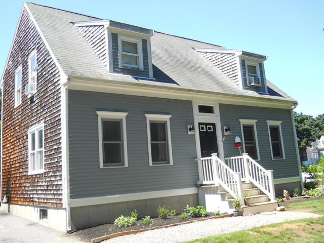 7 Fresh Brook Way, Marshfield, MA 02050 (MLS #72348645) :: The Goss Team at RE/MAX Properties
