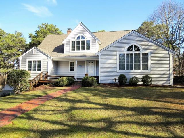 214 Kendrick Road, Chatham, MA 02650 (MLS #72348721) :: Trust Realty One