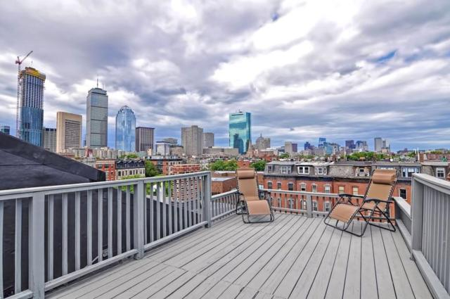 459 Massachusetts Ave #5, Boston, MA 02118 (MLS #72348743) :: Driggin Realty Group