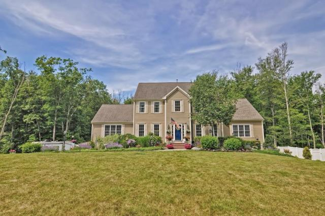 11 Sycamore Ln, Westport, MA 02790 (MLS #72348796) :: Driggin Realty Group