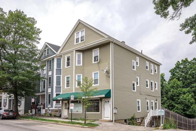 803-807 Boylston St, Brookline, MA 02467 (MLS #72348809) :: Goodrich Residential