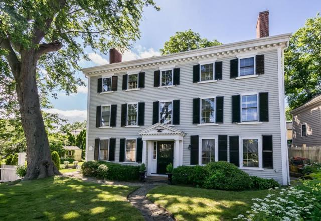 96 Front Street, Marblehead, MA 01945 (MLS #72348828) :: The Goss Team at RE/MAX Properties
